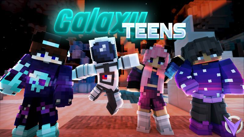 Galaxy Teens