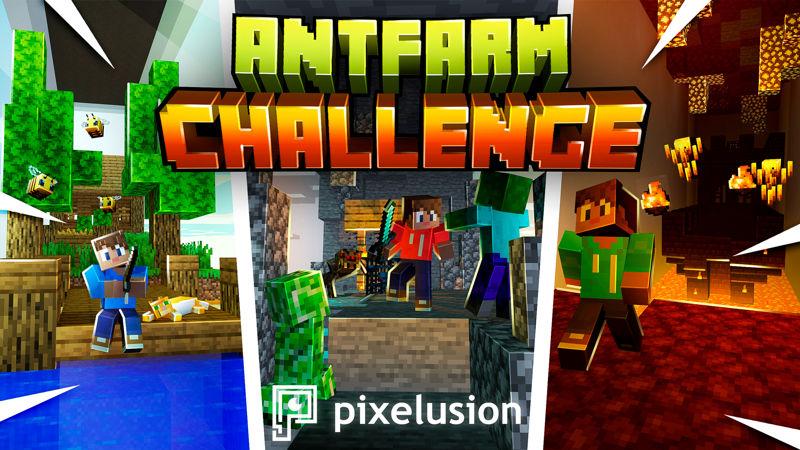 Antfarm Challenge
