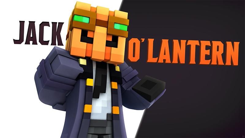 Jack Olantern on the Minecraft Marketplace by Glowfischdesigns