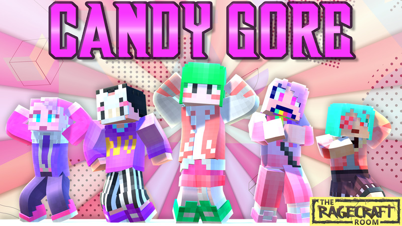 Candy Gore By The Rage Craft Room Minecraft Marketplace Collection by snoobs01 • last updated 4 weeks ago. play this map
