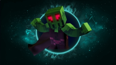Aliens Skin Pack on the Minecraft Marketplace by stonemasons