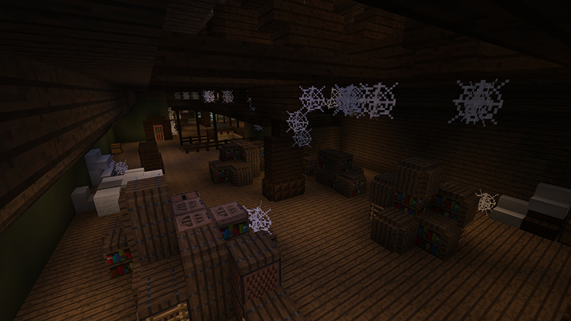Grandma's Horror House by Pathway Studios