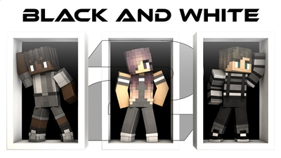 Black and White 2 on the Minecraft Marketplace by Impulse