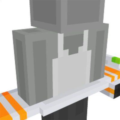 Airplane wings on the Minecraft Marketplace by HorizonBlocks