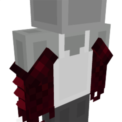 Dragon Claws on the Minecraft Marketplace by GoE-Craft