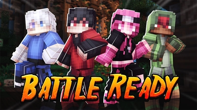 Battle Ready on the Minecraft Marketplace by Dig Down Studios