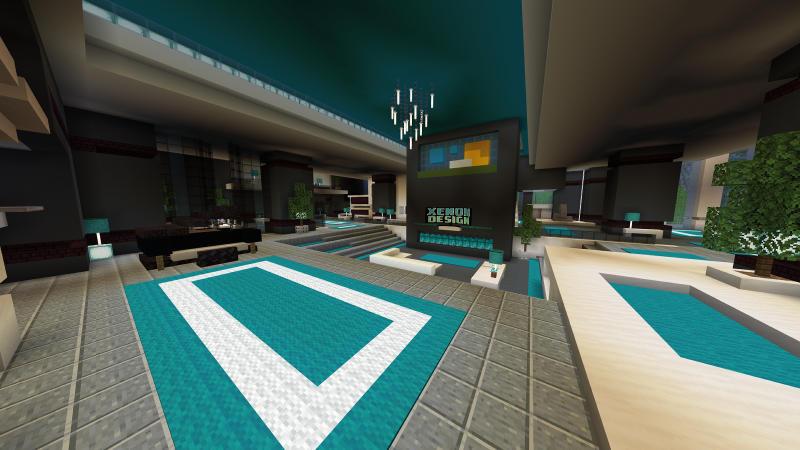 Luxury Mansion by BLOCKLAB Studios