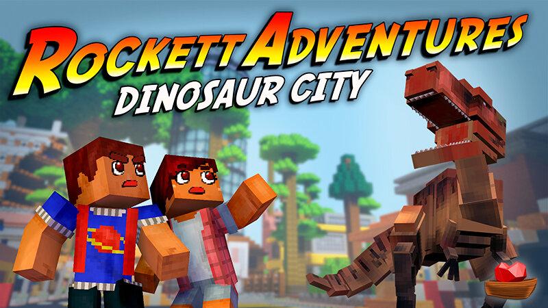 Rockett Adventures 1
