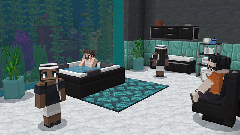 Hotel Manager by Pixelbiester