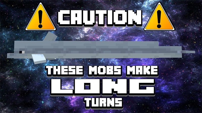 Long Mobs on the Minecraft Marketplace by We4u
