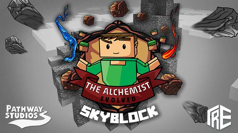 The Alchemist Evolved