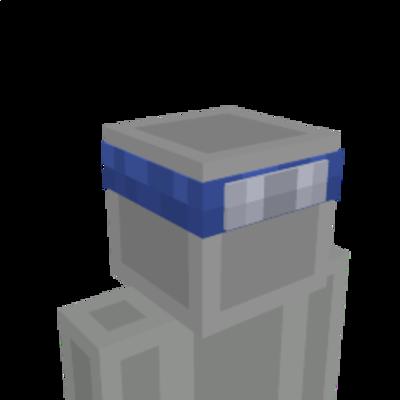 Ninja Headband on the Minecraft Marketplace by Cleverlike