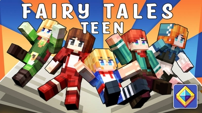 Fairy Tales Teen on the Minecraft Marketplace by BLOCKLAB Studios