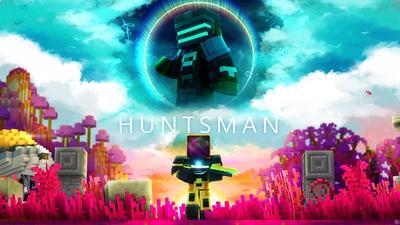Huntsman on the Minecraft Marketplace by Glowfischdesigns