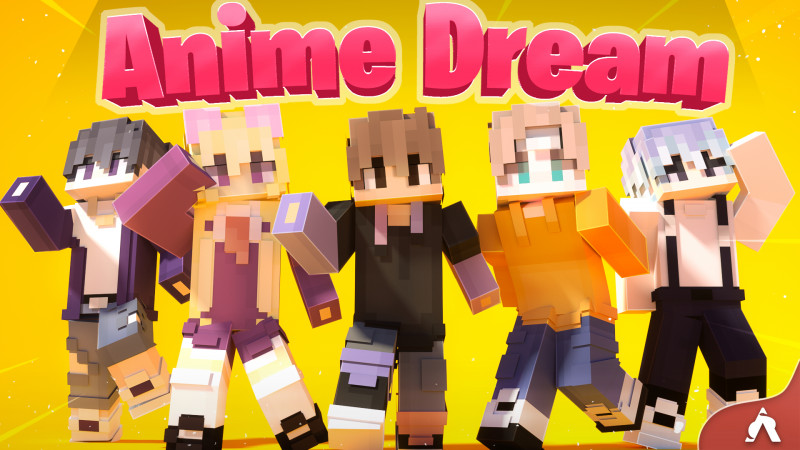 Anime Dream on the Minecraft Marketplace by Atheris Games