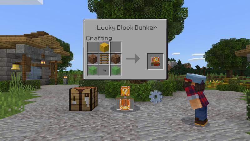 Craftable: Bunkers by 57Digital