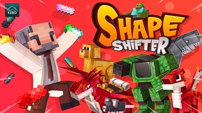 Shape Shifter on the Minecraft Marketplace by Kubo Studios