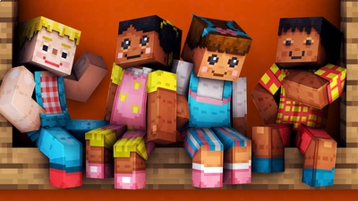 Dolly on the Minecraft Marketplace by 57Digital