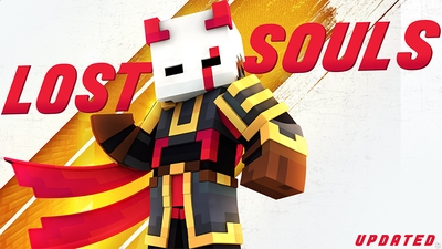 Lost Souls on the Minecraft Marketplace by Glowfischdesigns
