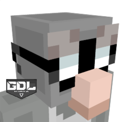 GDL Scientist Disguise on the Minecraft Marketplace by Noxcrew