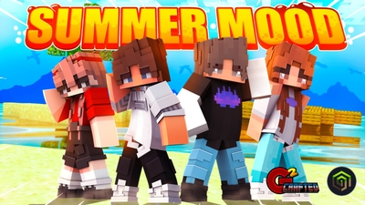 Summer Mood on the Minecraft Marketplace by G2Crafted