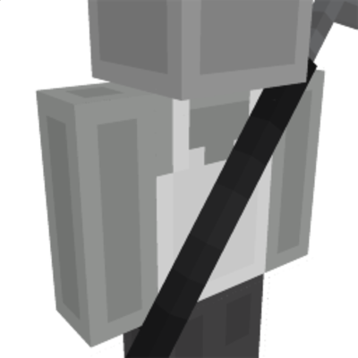 Hockey Stick on the Minecraft Marketplace by Ready, Set, Block!