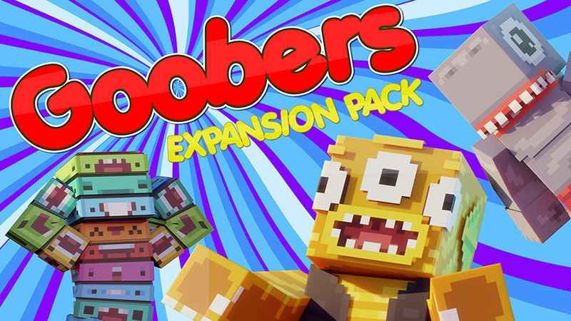 Goobers Expansion Pack