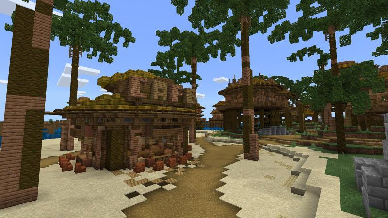 Millionaire Resort by BLOCKLAB Studios