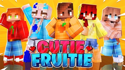 Cutie Fruitie on the Minecraft Marketplace by Dig Down Studios
