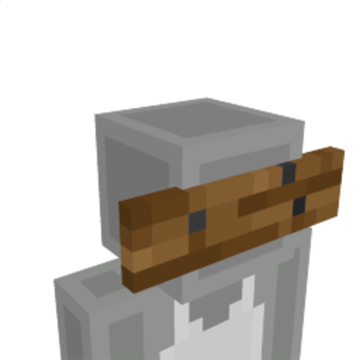 Plank before head on the Minecraft Marketplace by HorizonBlocks
