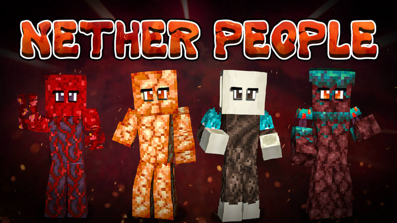 Nether People