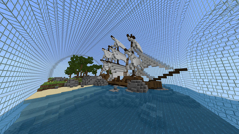 World in a Bottle by Odyssey Builds