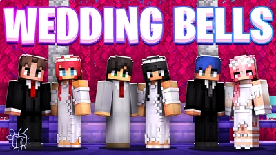 Wedding Bells on the Minecraft Marketplace by Blu Shutter Bug
