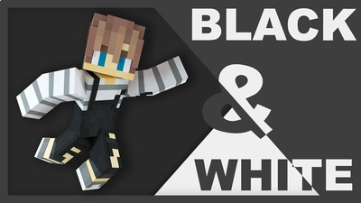 Black And White 3 on the Minecraft Marketplace by Impulse