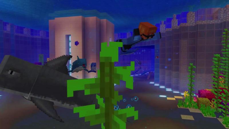 Dolphins by Kreatik Studios
