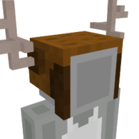 Antlers on the Minecraft Marketplace by 57Digital