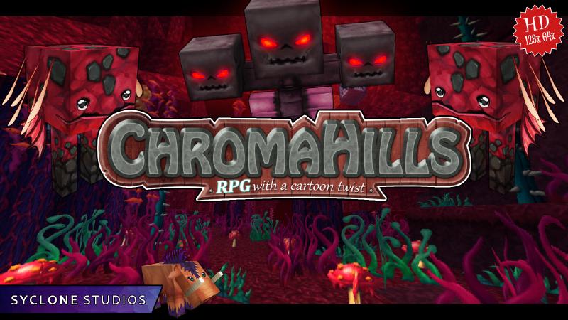 Chroma Hills HD