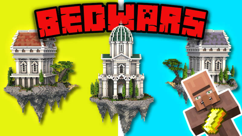 Bedwars on the Minecraft Marketplace by RareLoot