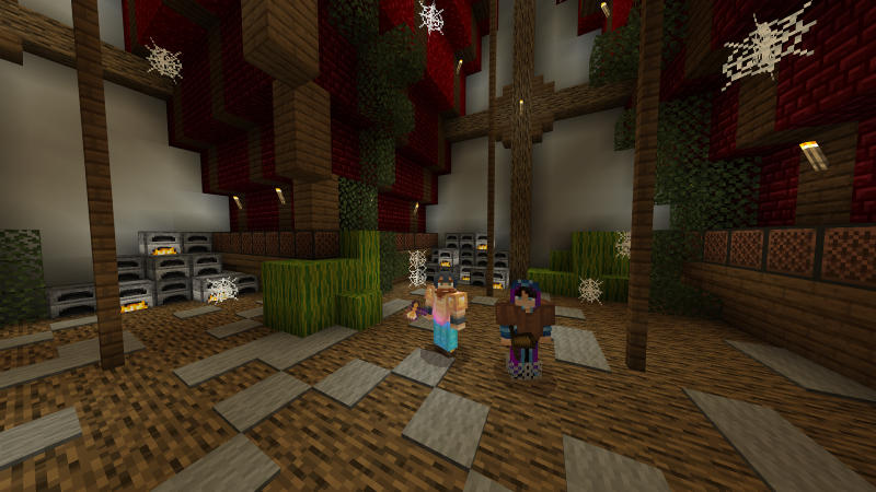 Miracle Village by BLOCKLAB Studios