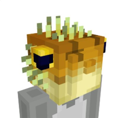 Pufferfish on the Minecraft Marketplace by Team Visionary