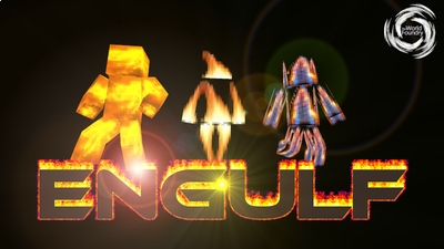 Engulf on the Minecraft Marketplace by The World Foundry