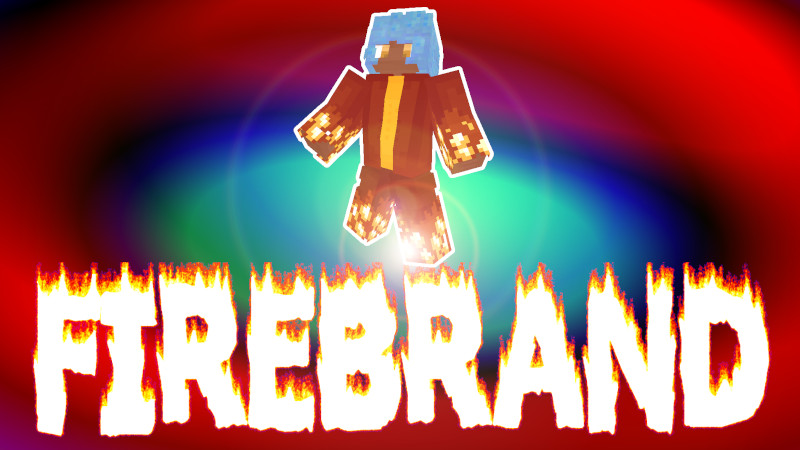 Firebrand on the Minecraft Marketplace by The World Foundry