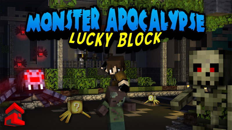 Monster Apocalypse Lucky Block