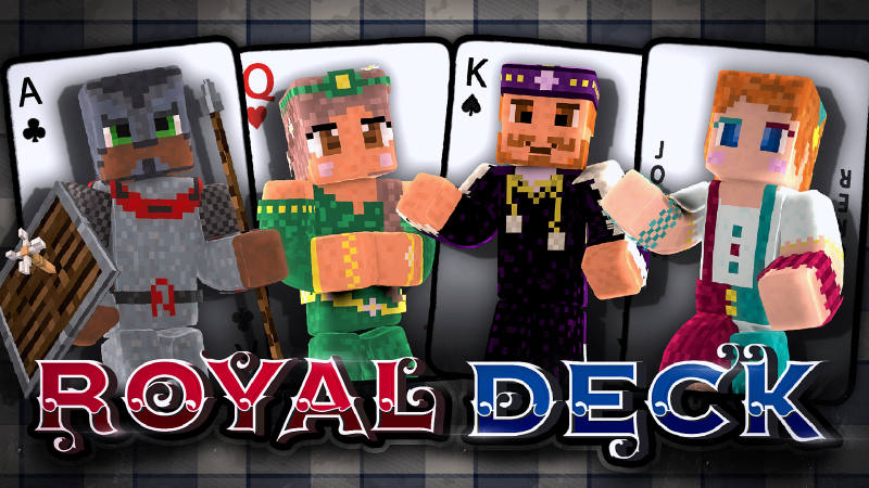 Royal Deck