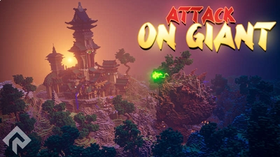 Attack On Giant on the Minecraft Marketplace by RareLoot