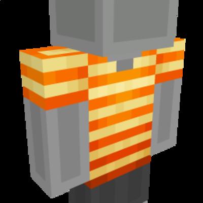 Stripy Summer Top on the Minecraft Marketplace by Minecraft