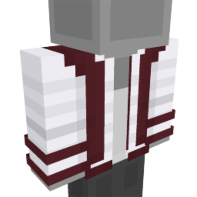 Varsity Jacket on the Minecraft Marketplace by Ready, Set, Block!