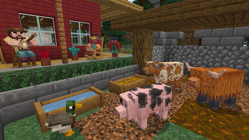 Farm Life by PixelHeads