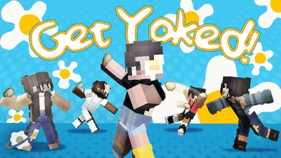 Get Yoked on the Minecraft Marketplace by NovaEGG