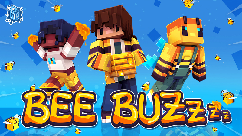 Bee Buzz on the Minecraft Marketplace by Norvale